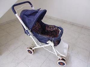Coche Para Bebes Gama Baby / Usado /