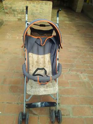 Coche Paraguas Para Bebé Master Kids