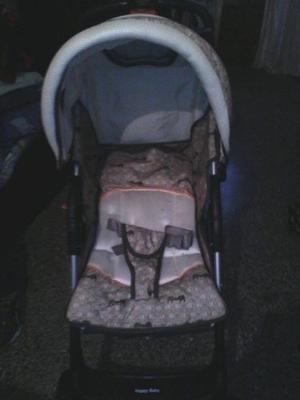Coche Unisex Happy Baby