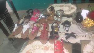 sandalias y zapatillas al mayor