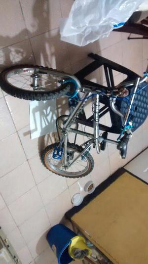 Bicicleta Bmx Rin 16