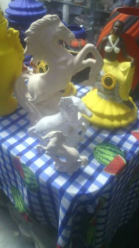 Bizcocho De Caballos