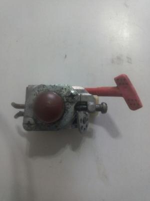 Carburador Para Podadora Y Moto Sierra