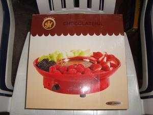 Chocolatera Marca Sujoya