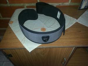Cinturon Nike para Pesas