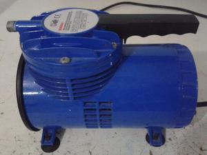 Compresor Aire Para Aerografia