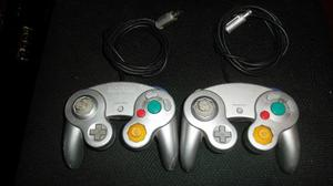 Control De Gamecube Original Usado