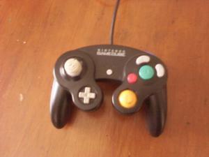 Control Original De Gamecube