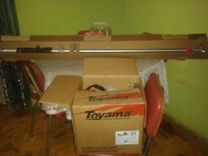 Desmalezadora Nueva Marca Toyama