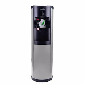 Enfriador Dispensador De Agua Premium Pwc215t Acero Inoxidab