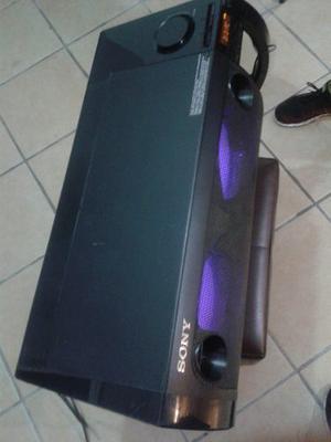 Equipo De Sonido Marca Sony Modelo Rdh-gtk33ip