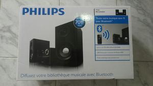 Equipo De Sonido Phillips