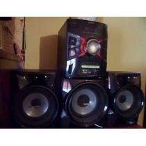 Equipo De Sonido Sony Hcd-gpx5g