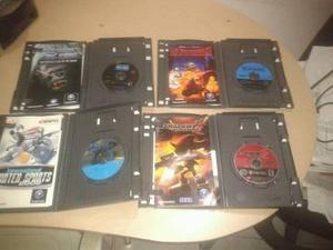 Juegos Originales Para Nintendo Game Cube