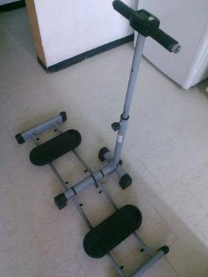 Leg Magic Original Máquina Para Ejercicios