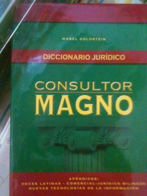 MAGNO CONSULTOR JURIDICO
