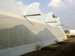 Mallas Antiafidos Para Invernaderos (casas De Cultivo)