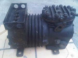 Motor Cava De Refrigerador Cava Cuarto 1 Caballo Copeland
