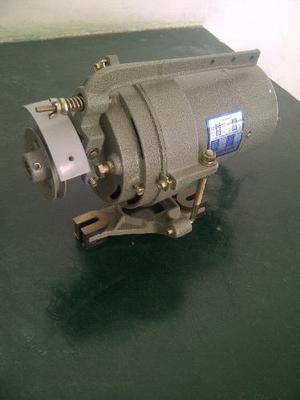 Motor Para Maquina De Coser Industrial De 1/2 Caballo Marca