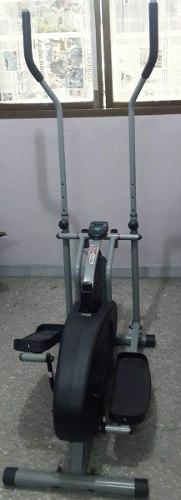 Máquina Escaladora Fitness Orbitreck Como Nueva