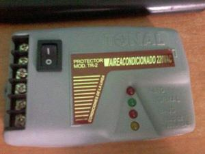 Protector De Voltaje 220v