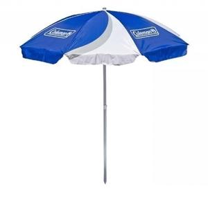 Sombrilla grande sombrilla para playa m imagen peque a for Piscina un molino de viento y una sombrilla