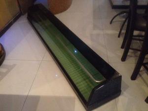 Sushi Case, Mostrador