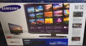 Tv Samsung Smartv 32 Serie 5