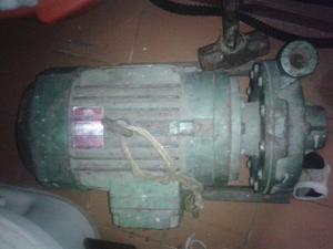 Vendo Bomba De Agua Electrica De 10 Hp De Alta Presion