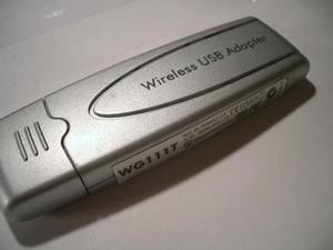 se vende Adaptador Wifi Usb Netgear