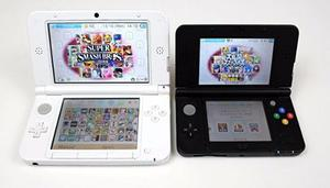 Chip Virtual Nintendo 3ds Y Juegos Hasta 11.3