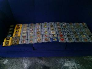 Juegos De Nintendo 64 Coleccion