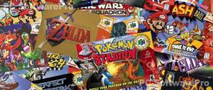 Pack De 6 Juegos De Nintendo 64 Para Pc + Emulador