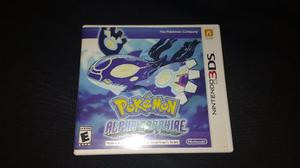 Pokemon Sapphire 3ds