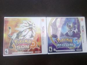 Pokemon Sol Y Luna