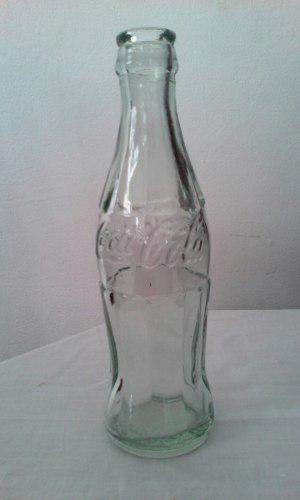 Botella De Colección Coca Cola