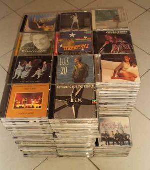 Cd's Originales Y Copias Musica Varios Artistas Y Generos