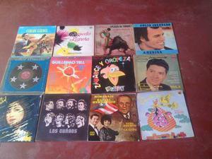 Discos Lonplay De Coleccion