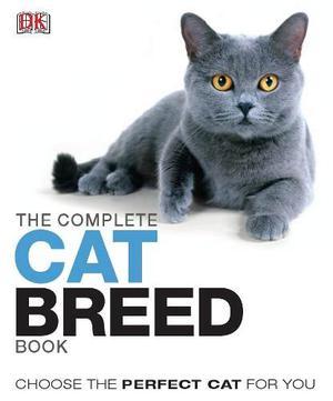El Libro Completo De Razas De Gatos En Formato Digital Pdf
