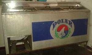 Freezer Cervecero 3 Puertas - Sin Motor Oferta 180mil Bs.