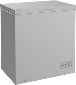 Freezer Viotto Horizontal 100 Litros 110v Blanco Glacien
