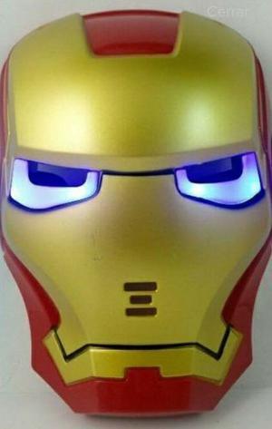 Mascara De Ironman Led