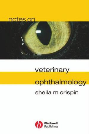 Notes On Ophthalmology Veterinary En Formato Digital Pdf