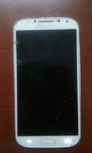 Samsung Galaxy s4 Modelo GTI Para reparar o Repuesto