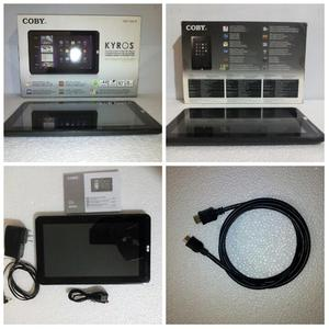 Tablet Coby 10 Cable HDMIMiniHDMI