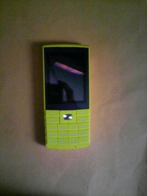Telefono de Linea Movilnet