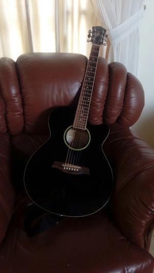 Vendo O Cambio Guitarra Ibanez