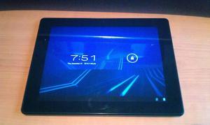 Vendo tablet Coby Kyros MID para repuesto