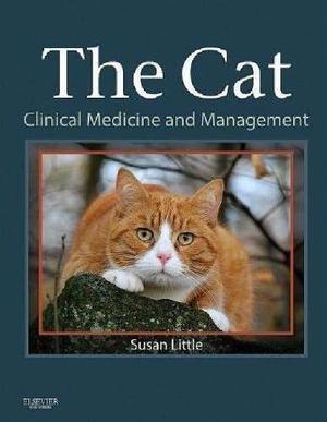Veterinaria El Gato Y Gestion De Medicina Clinica En Pdf