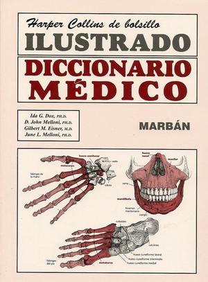 diccionario medico Harper Collins
